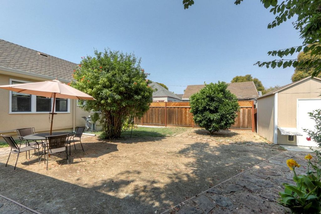 28 Tillman Ave, San Jose, CA 95126 -  $889,000 home for sale, house images, photos and pics gallery