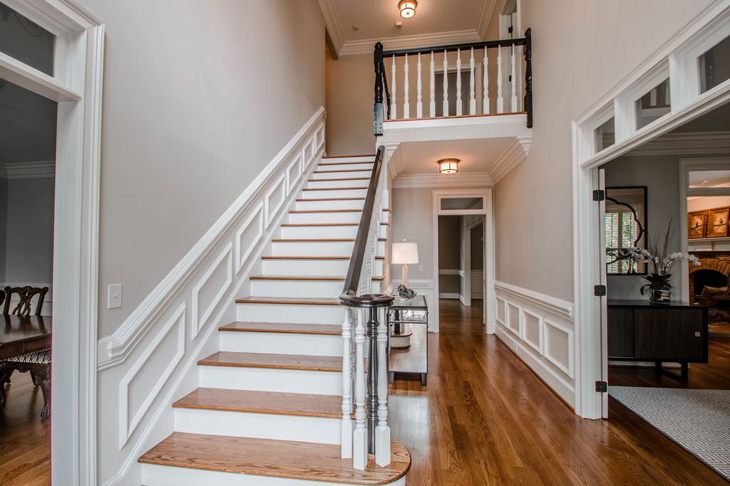 2835 Giverny Dr, Charlotte, NC 28226 -  $859,000 home for sale, house images, photos and pics gallery