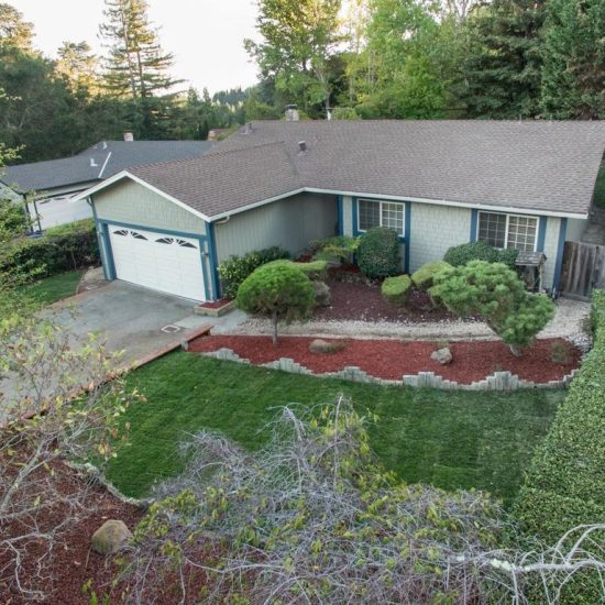2927 Granite Creek Rd, Scotts Valley, CA 95066 -  $865,000