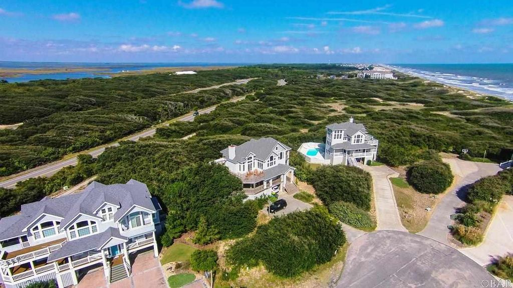 298 Longfellow Cv LOT 168, Corolla, NC 27927 -  $1,018,000 home for sale, house images, photos and pics gallery
