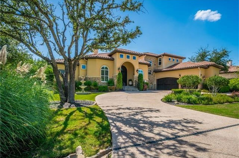 3 Gentlebrook Bnd, The Hills, TX 78738 -  $989,000