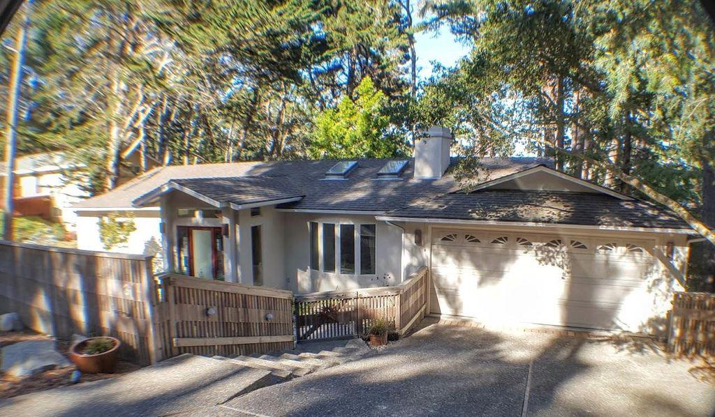31 Greenwood Way, Monterey, CA 93940 -  $929,000