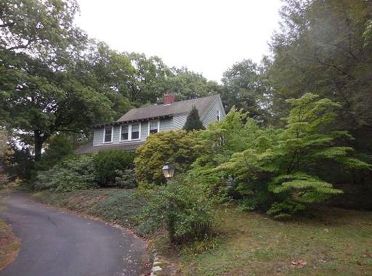 31 Hayes Ave, Lexington, MA 02420 -  $965,000