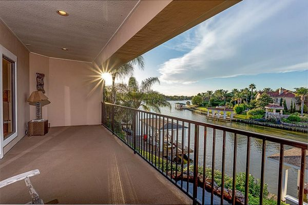 3113 Sea Channel Dr, Seabrook, TX 77586 -  $970,000