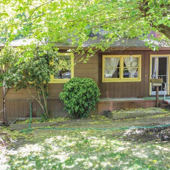 317 Redwood Ave, Corte Madera, CA 94925 -  $975,000