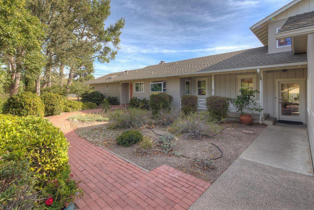 3173 Fairlea Rd, Santa Ynez, CA 93460 -  $1,100,000