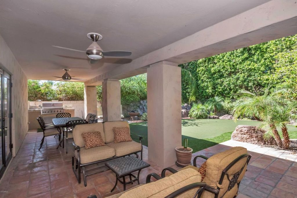 3176 E Rose Ln, Phoenix, AZ 85016 -  $975,000 home for sale, house images, photos and pics gallery