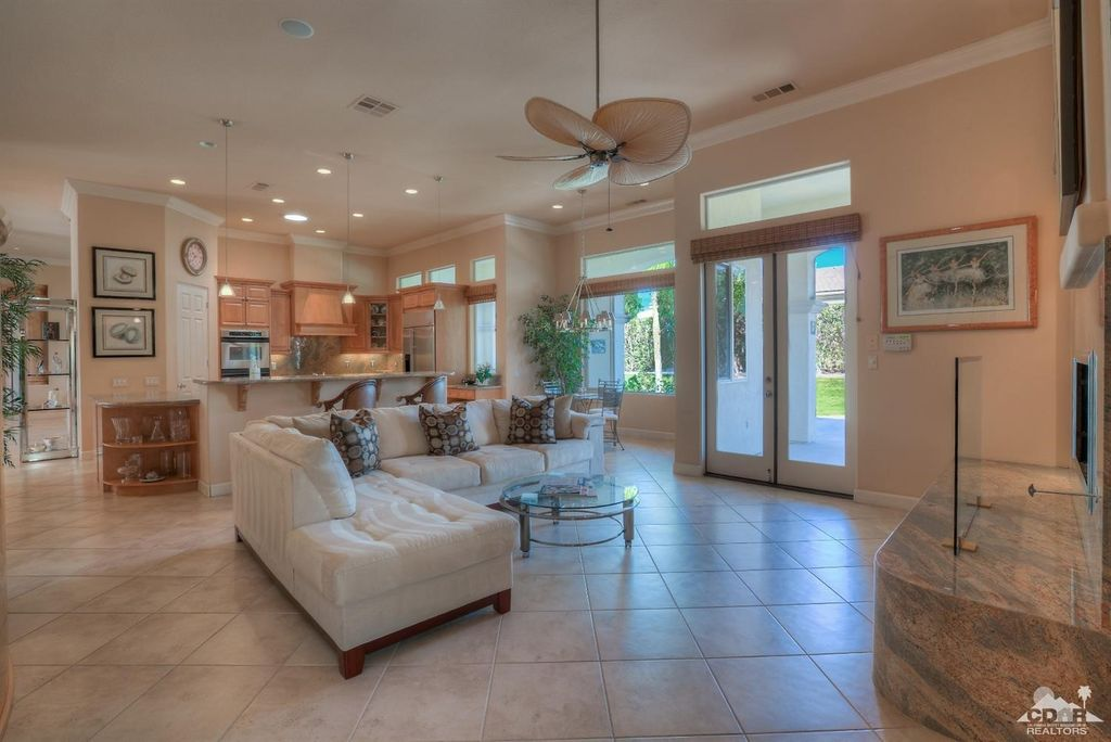 32 Toscana Way E, Rancho Mirage, CA 92270 -  $874,900 home for sale, house images, photos and pics gallery