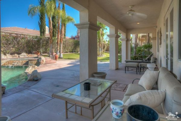 32 Toscana Way E, Rancho Mirage, CA 92270 -  $874,900