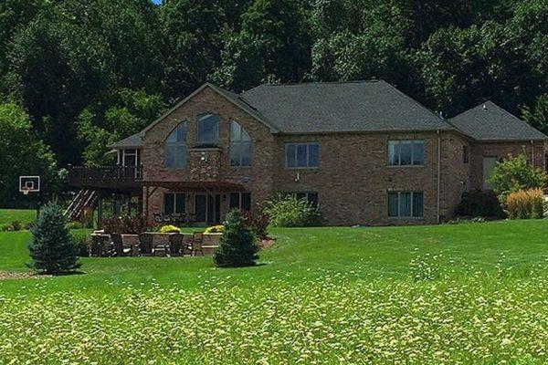 3256 Ryser Dr, Mount Horeb, WI 53572 – $989,000 House For