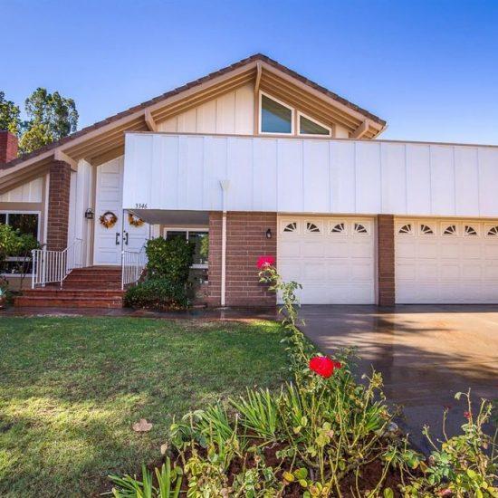 3346 Medicine Bow Ct, Westlake Village, CA 91362 -  $899,000