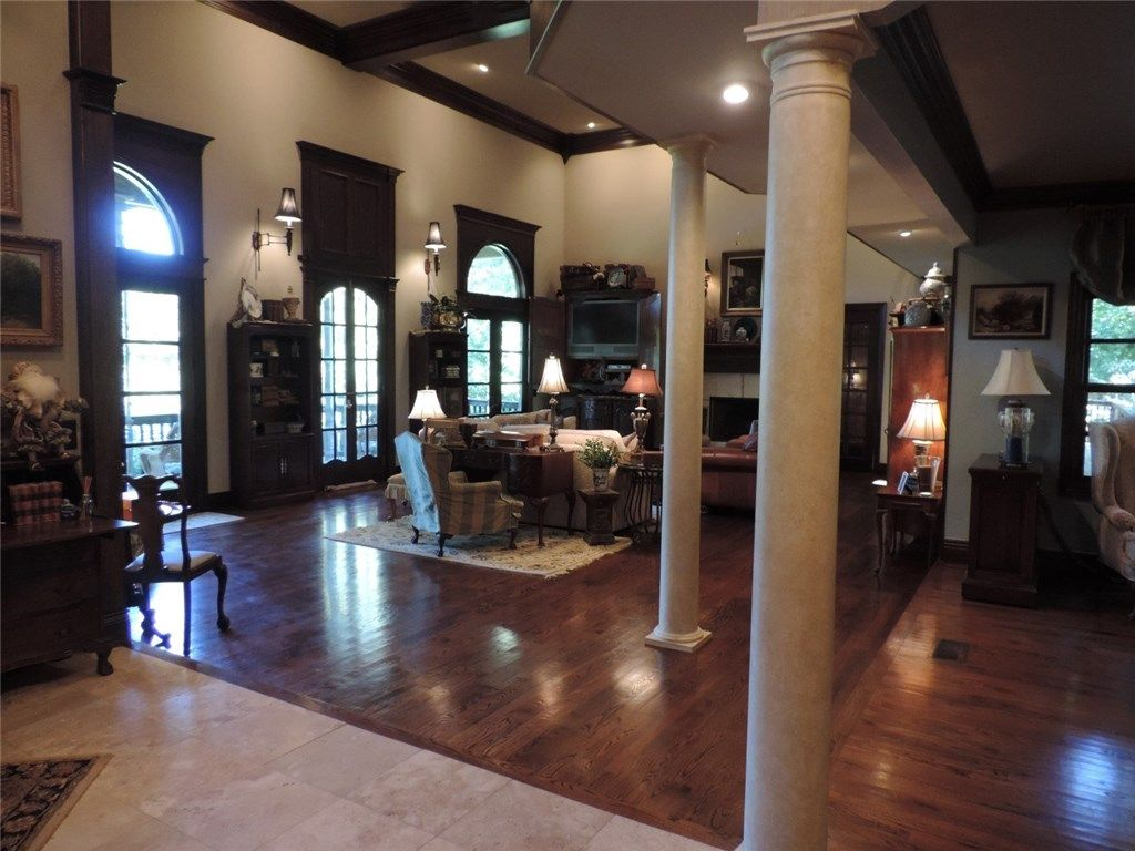 336 N Crossover Rd, Fayetteville, AR 72701 -  $1,095,000 home for sale, house images, photos and pics gallery