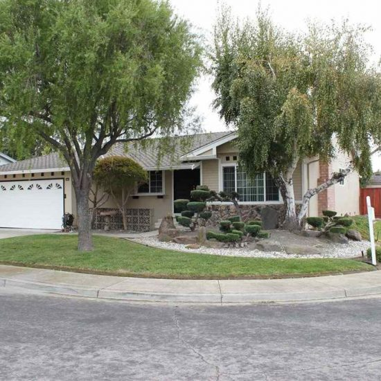 34817 Powder River Pl, Fremont, CA 94555 -  $929,000