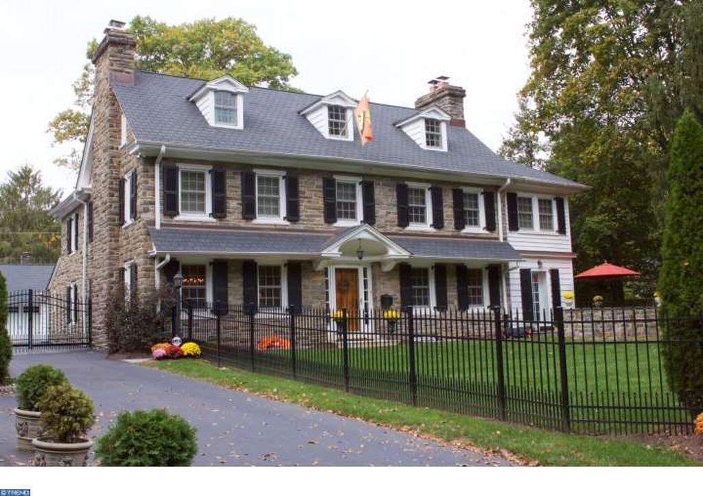 352 Penn Rd, Wynnewood, PA 19096 -  $1,089,000 home for sale, house images, photos and pics gallery