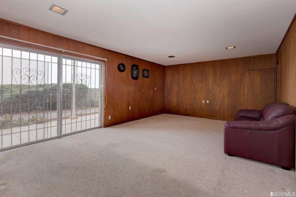 354 Cresta Vista Dr, San Francisco, CA 94127 -  $1,088,800
