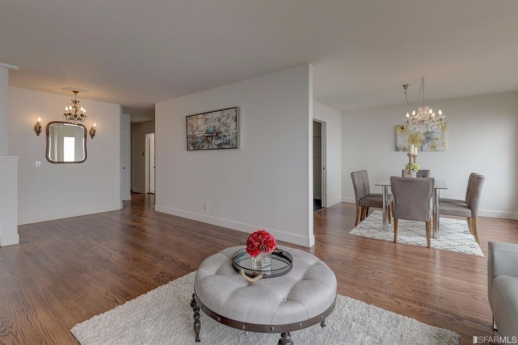 354 Cresta Vista Dr, San Francisco, CA 94127 -  $1,088,800 home for sale, house images, photos and pics gallery