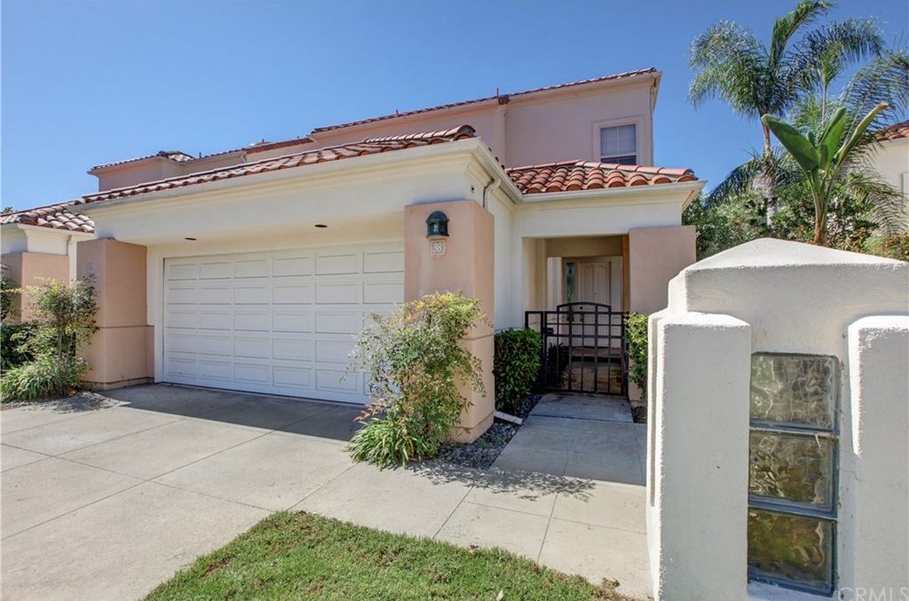 38 Pienza, Laguna Niguel, CA 92677 -  $919,000 home for sale, house images, photos and pics gallery