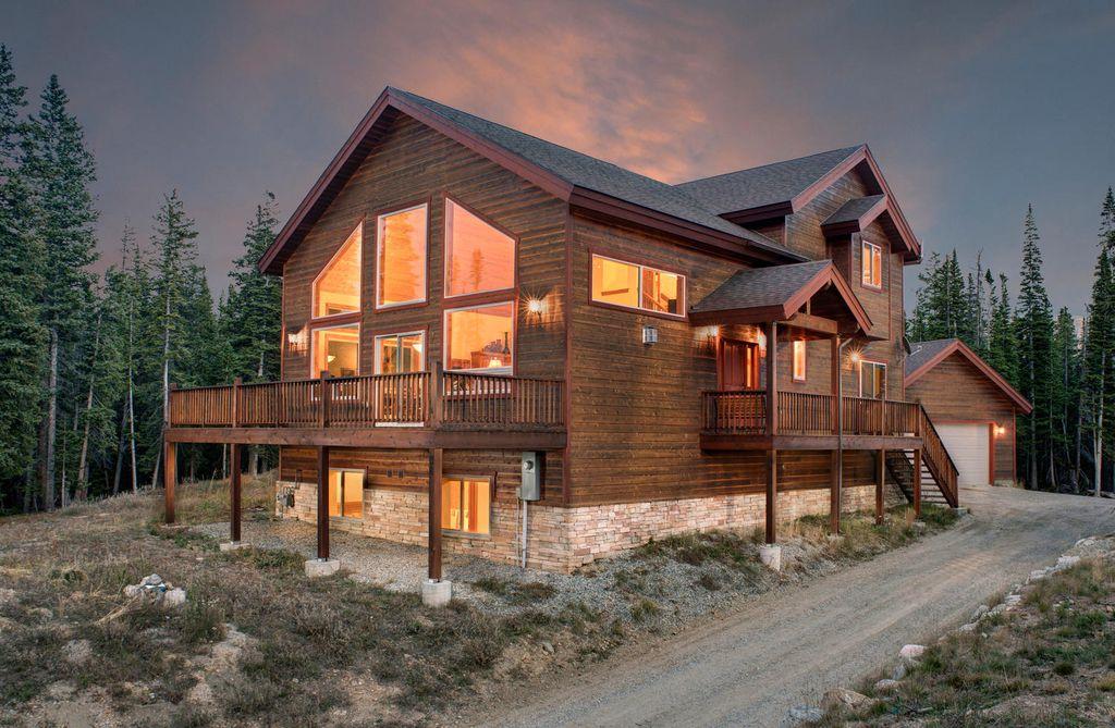 38 Quandary Ln, Breckenridge, CO 80424 -  $939,900