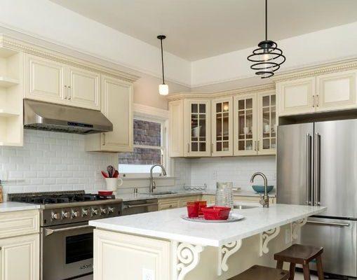411 Washington Ave, Pt Richmond, CA 94801 -  $989,000