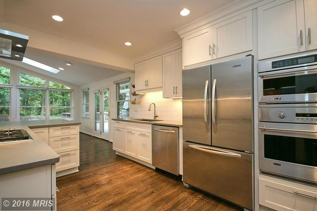 4136 N Richmond St, Arlington, VA 22207 -  $1,149,000 home for sale, house images, photos and pics gallery