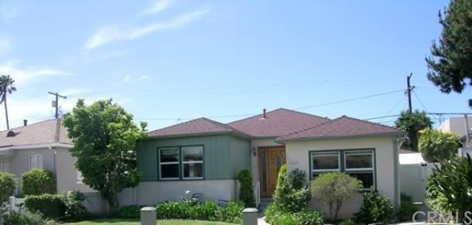 4159 Lyceum Ave, Los Angeles, CA 90066 -  $1,049,000