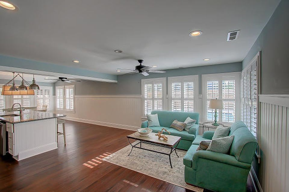 416 Carolina Blvd, Isle Of Palms, SC 29451 -  $879,000 home for sale, house images, photos and pics gallery