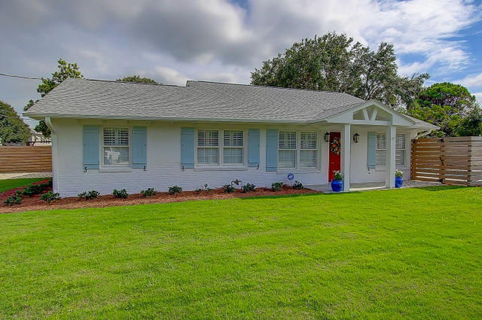 416 Carolina Blvd, Isle Of Palms, SC 29451 -  $879,000