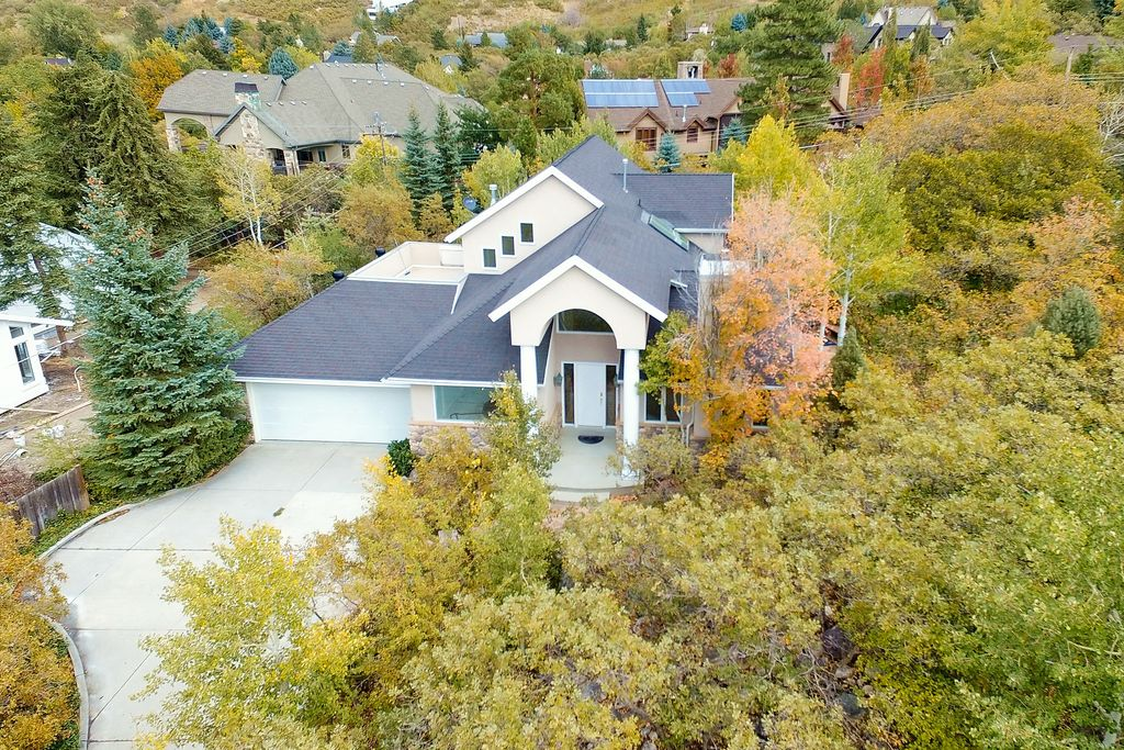 4171 S Adonis Dr, Salt Lake City, UT 84124 -  $895,000