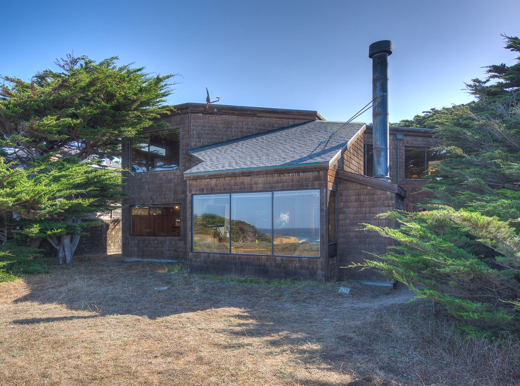 420 Sea Stack, The Sea Ranch, CA 95497 -  $1,125,000