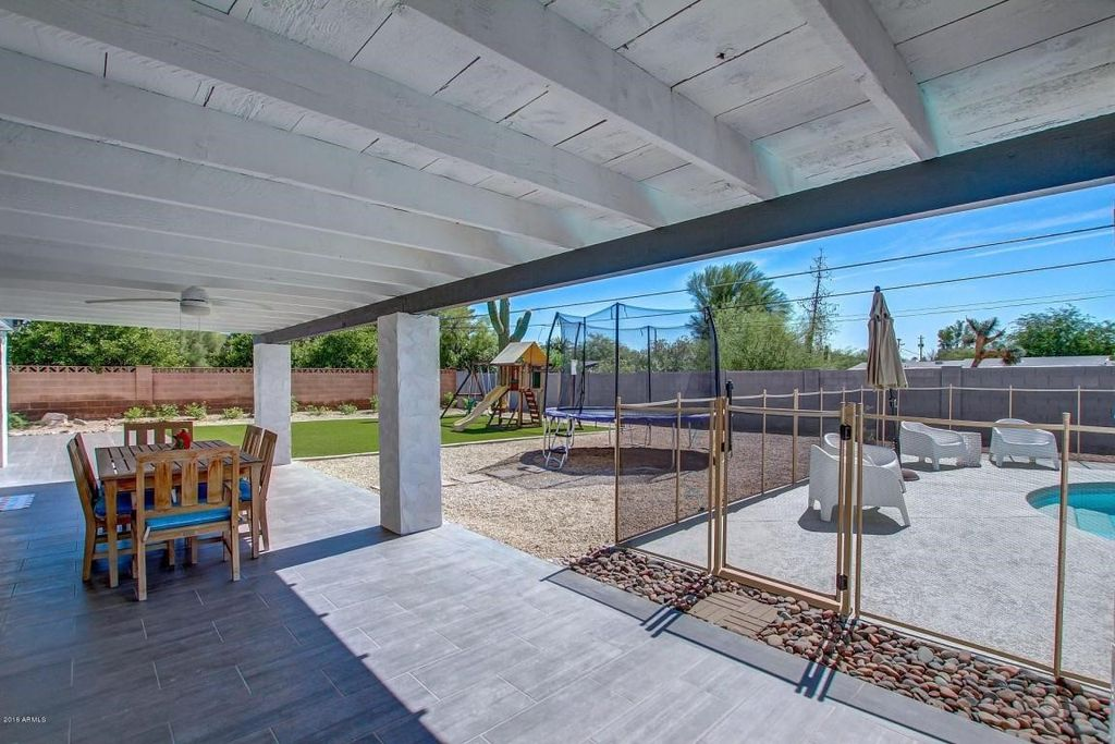 4221 E Stanford Dr, Phoenix, AZ 85018 -  $989,900 home for sale, house images, photos and pics gallery