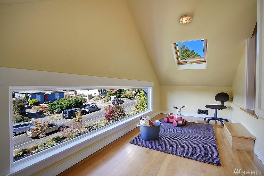 4312 Latona Ave NE, Seattle, WA 98105 -  $1,095,000 home for sale, house images, photos and pics gallery