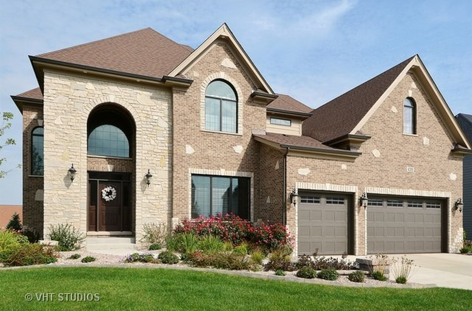 4319 Winterberry Ave, Naperville, IL 60564 -  $900,000