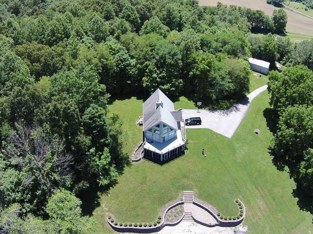 4345 State Road 39, Martinsville, IN 46151 -  $994,000 home for sale, house images, photos and pics gallery