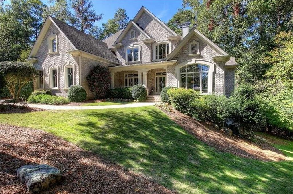 4410 Laurel Grove Trce, Suwanee, GA 30024 -  $875,000 home for sale, house images, photos and pics gallery