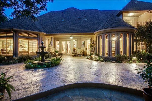 450 Summerfield Ct, Fairview, TX 75069 -  $925,000