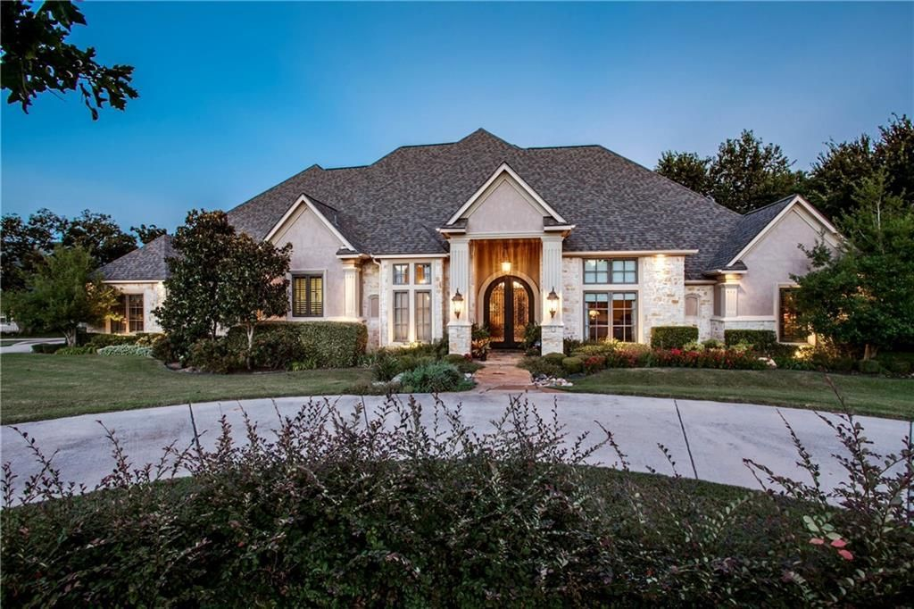 450 Summerfield Ct, Fairview, TX 75069 -  $925,000 home for sale, house images, photos and pics gallery