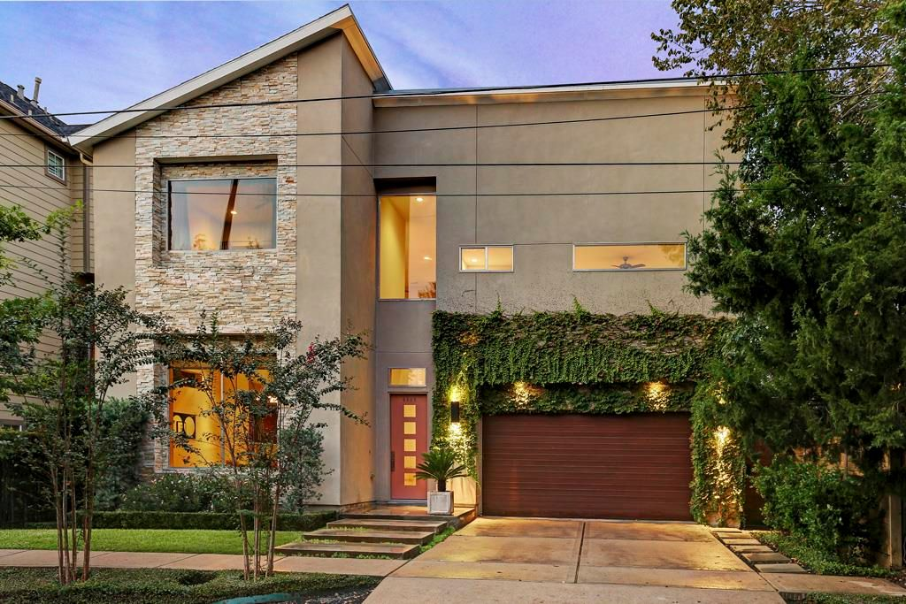 4504 Feagan St, Houston, TX 77007 -  $1,095,000