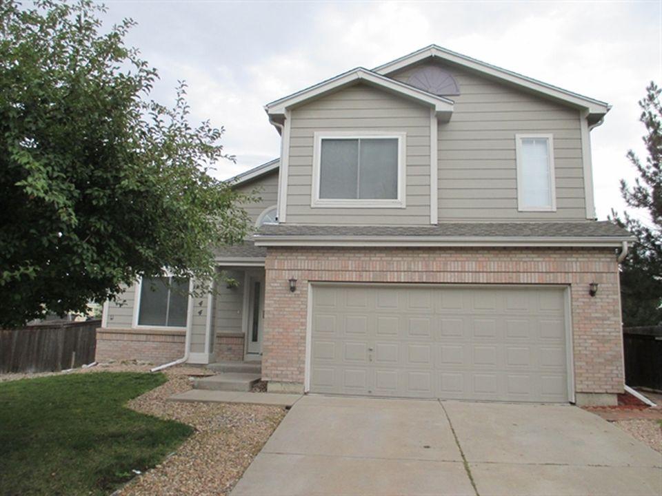 4544 Espana Way For Rent Only, Denver, CA 80249 -  $900,000