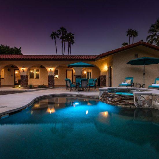 470 W Hermosa Pl, Palm Springs, CA 92262 -  $1,175,000