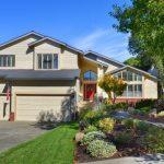4725 Hillsboro Cir, Santa Rosa, CA 95405 -  $929,000