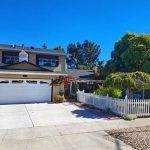 4746 Jarvis Ave, San Jose, CA 95118 -  $1,025,000