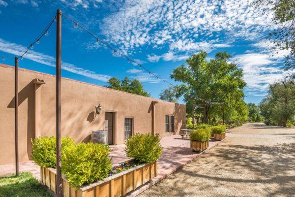4829 Corrales Rd, Corrales, NM 87048 -  $1,050,000