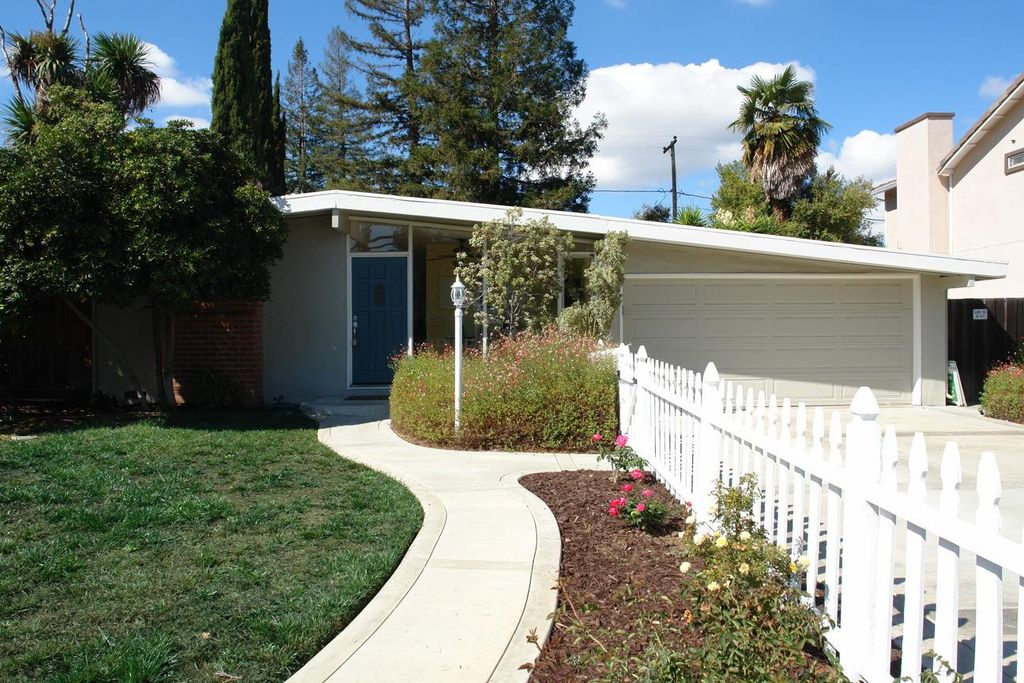 483 Virginia Ave, Campbell, CA 95008 -  $918,888