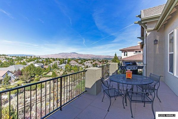 4895 Mountainshyre Rd, Reno, NV 89519 -  $990,000