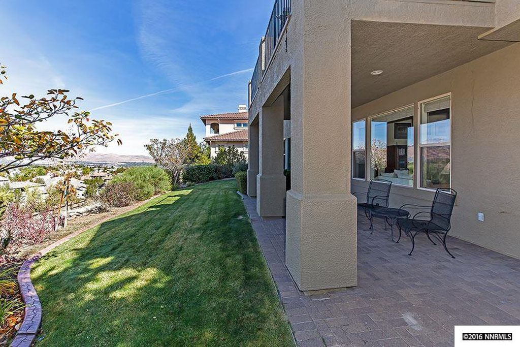 4895 Mountainshyre Rd, Reno, NV 89519 -  $990,000 home for sale, house images, photos and pics gallery