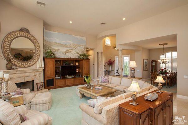 49364 Montana Way, La Quinta, CA 92253 -  $1,029,000