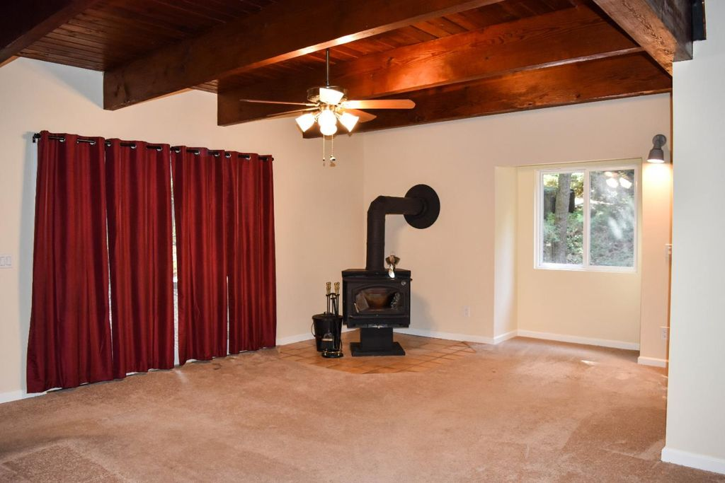 499 Vine Hill Rd, Santa Cruz, CA 95065 -  $1,075,000 home for sale, house images, photos and pics gallery