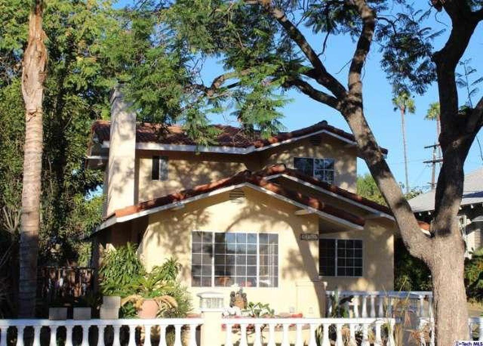 5125 Caspar Ave, Los Angeles, CA 90041 -  $875,000