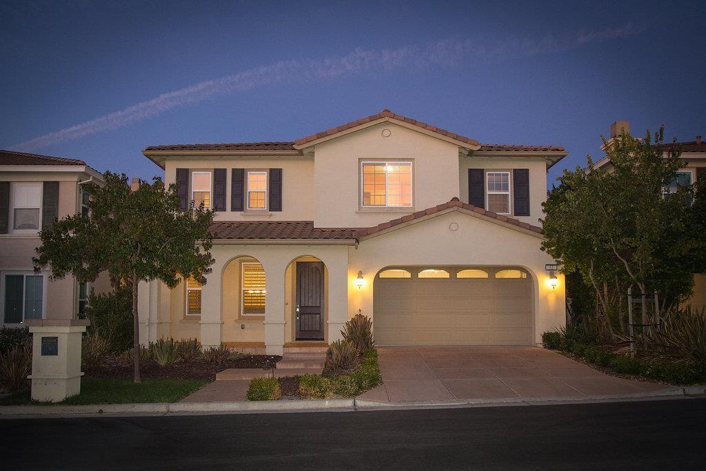 52 Carrick Dr, Hayward, CA 94542 -  $1,100,000