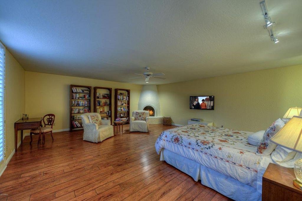 5302 E Sahuaro Dr, Scottsdale, AZ 85254 -  $885,000 home for sale, house images, photos and pics gallery